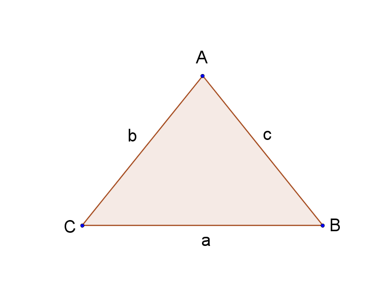 trekant med to menn Halden