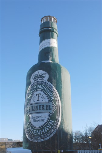 Tuborg _bottle
